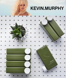 Buffalo Co, Temecula CA, offers Kevin-Murphy Quality Hair Care Products