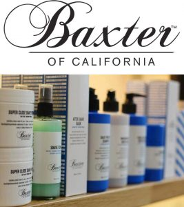 Buffalo Co, Temecula CA, offers Baxter of California Personal Care Products - Shave Products