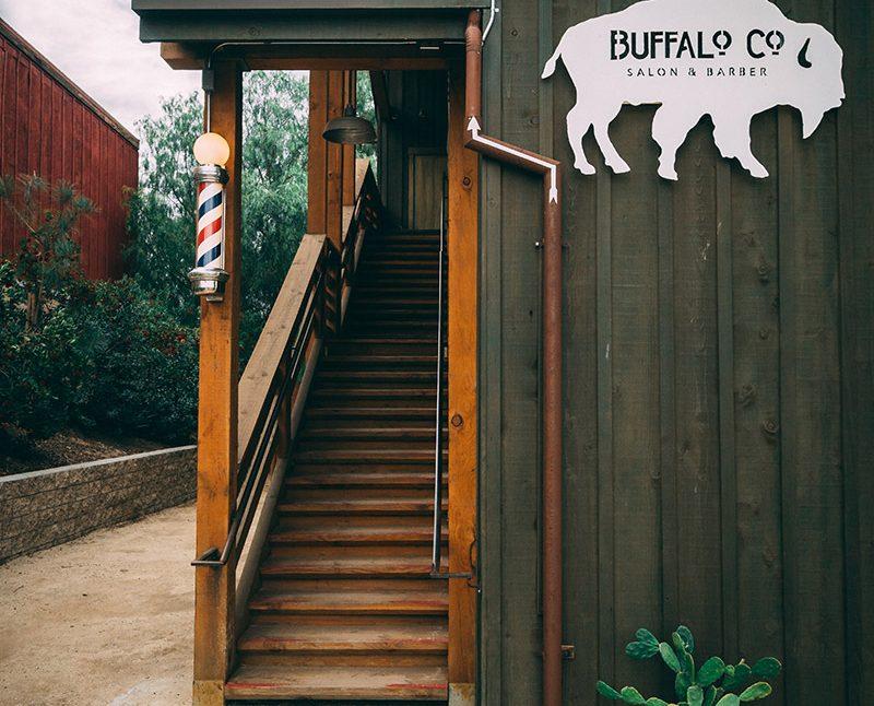 buffaloco outside
